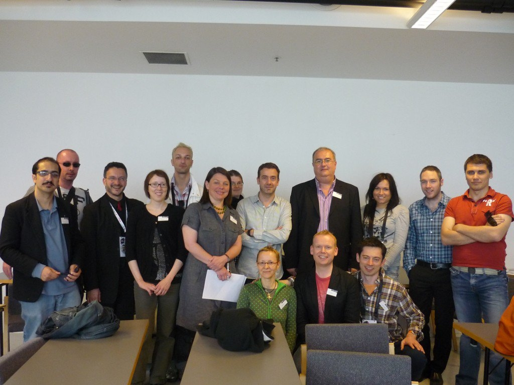 Eurovision academics gather in Oslo for the 2010 Conference