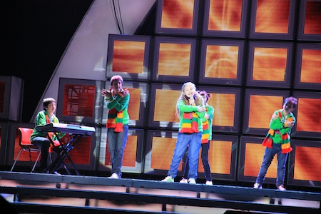 Lithuania JESC 2011
