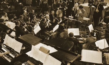 The Metropole Orchestra, 1970