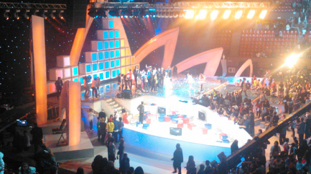 The end of JESC 2011