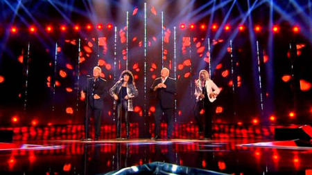 DMGP 2013: Brotherhood Of Man
