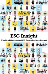 ESC Insight Unofficial Guide to the 2015 Eurovision Song Contest