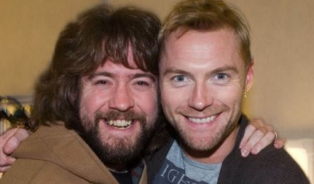 JLC and Keating on the brink of Eurovision failure