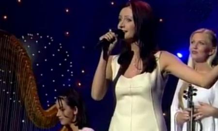 Estonia 1999, Evelin Samuel
