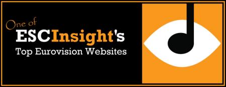 ESC Insights Top Eurovision Websites Logo