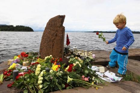 Norway remembers