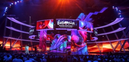 The Eurovision Stage 2009