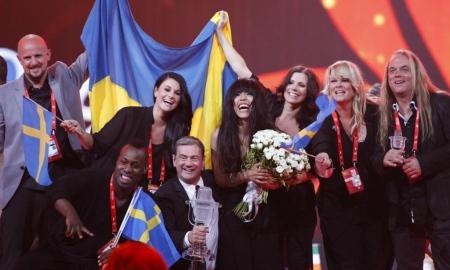 Sweden 2012 Victory