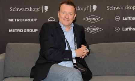 Jon Ola Sand (Alain Douit, EBU)