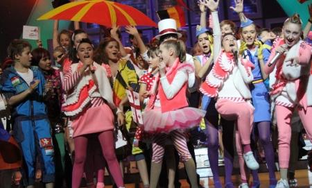 Junior Eurovision 2011 (Elke Roels, EBU)