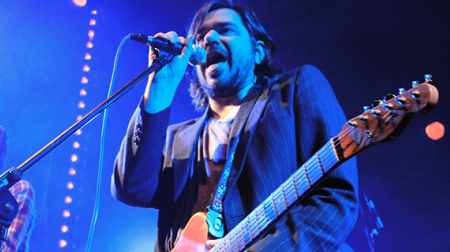 Matt Berry Sings Wild Dances