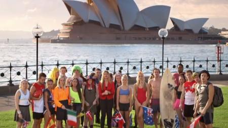 SBS Australia and Eurovision (image: SBS PR)