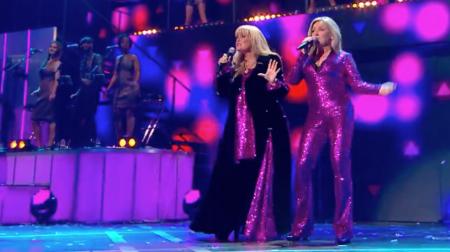 Eurovision's Greatest Hits, Bobbysocks