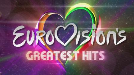 Eurovision's Greatest Hits, Logo