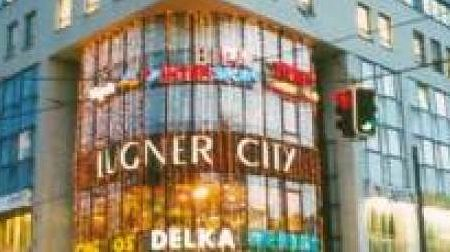 Lugner City Shopping Mall is likely to be the home of many a Eurovision fan come those two weeks in May