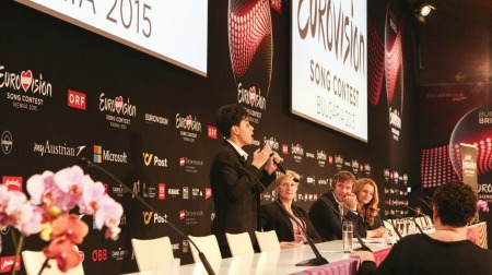 Press Conference | Junior Eurovision Song Contest 2015